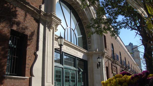 Broadway Armory