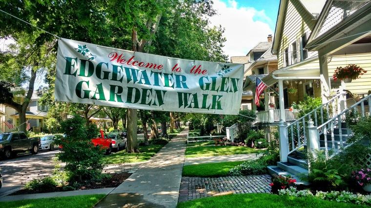 Garden Walk 2016